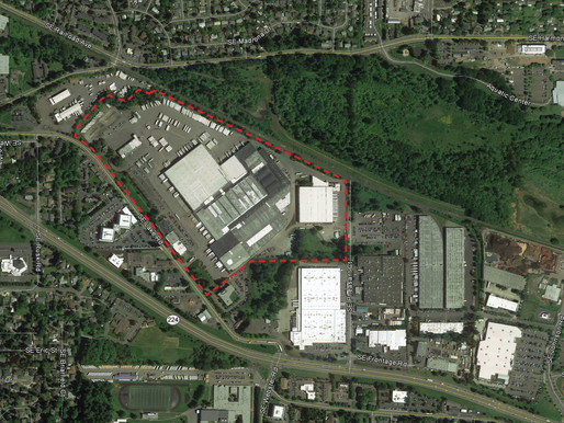 Ares Real Estate Group and Specht Development Acquire 1,000,000 Square Foot Industrial Facility