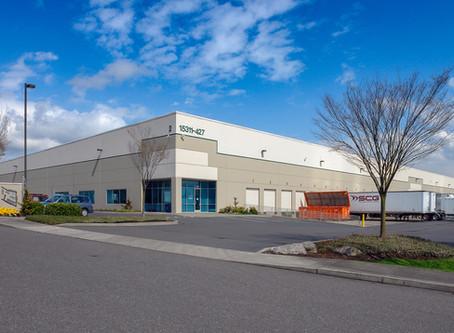 Q1 2020 Portland Industrial Market Report