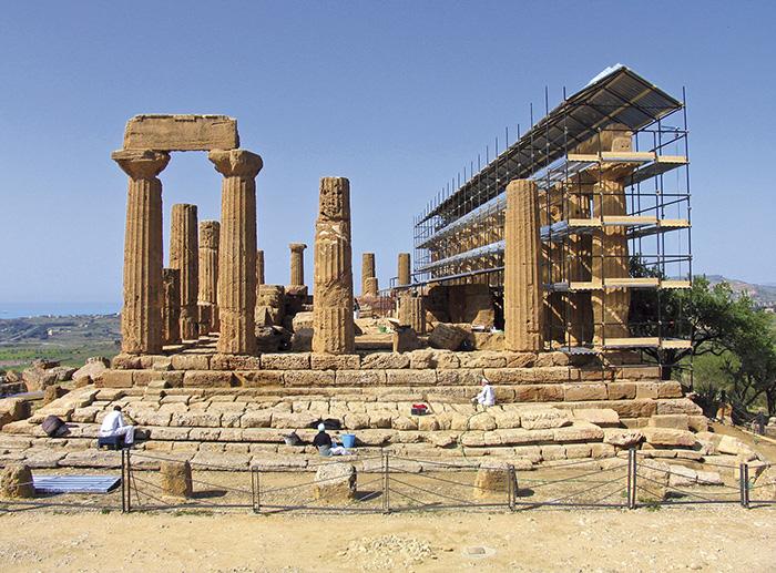 Tempio Giunone
