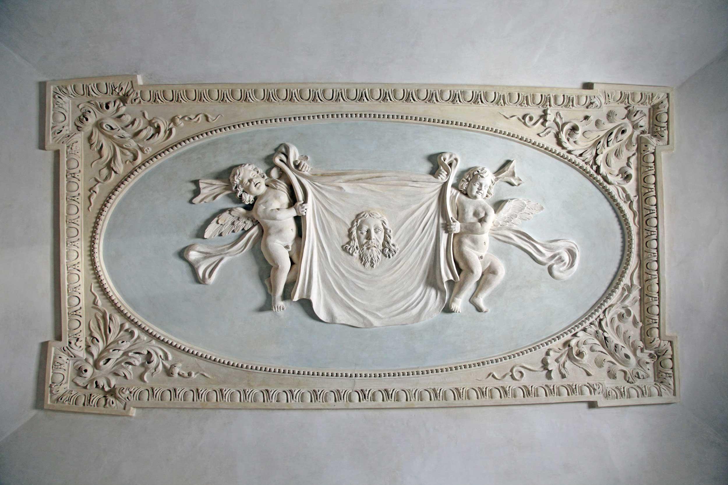 Palazzo Gualtieri