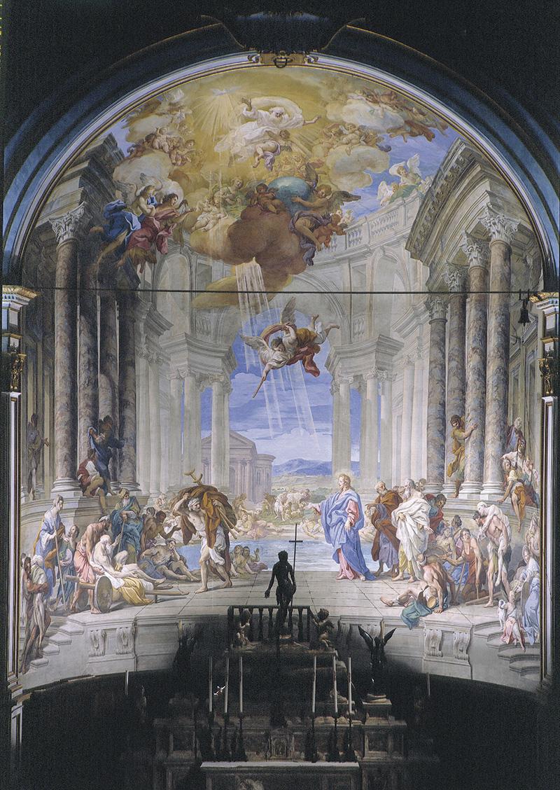 S. Maria della Scala