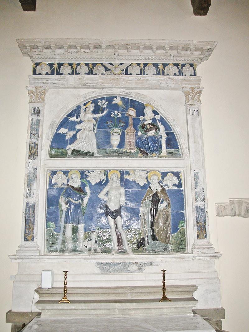 Chiesa S. Michele Arcangelo