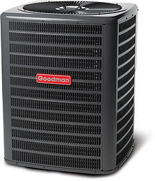 Johnson Propane Air Conditioner