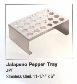 Jalapeno Pepper Tray