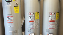 Replacing Your Water Heater