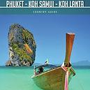 Thaïlande du sud, Petit Futé