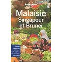 Malaisie, Singapour et Brunei, Lonely Planet