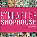 Singapore Shophouse, Julian Davison