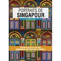 Portraits de Singapour, Marion Zipfel