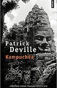 Kampuchéa, Patrick Deville
