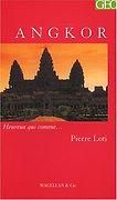 Angkor, Pierre Loti
