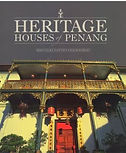 Heritage, houses of Penang