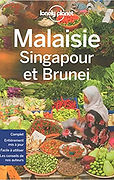 Malaisie, Singapour, Brunei, Lonely Planet