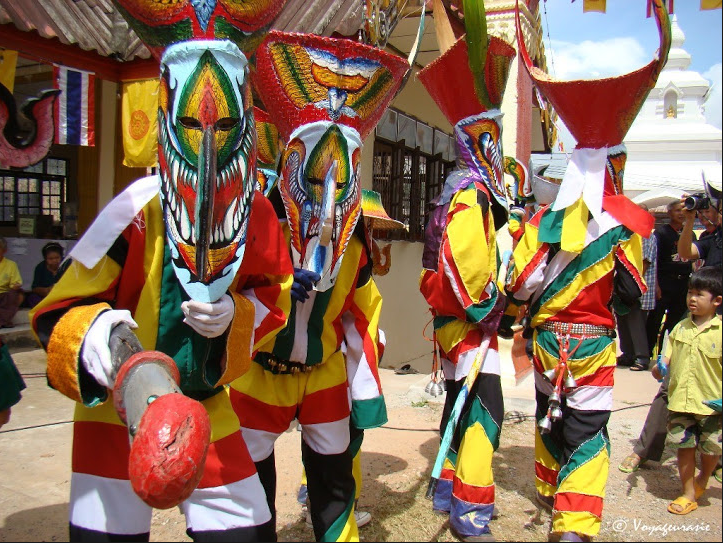 Festival de Phi Ta kon