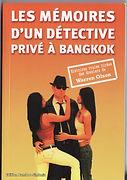 Les mémoires d'un détective privé à Bangkok, Warren Olsen