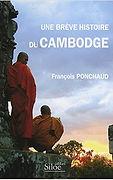 Une brève histoire du Cambodge, de François Ponchaud