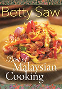 Best of Malaysian Cooking, de Betty Saw