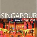 Singapour, en quelques jours, Lonely Planet