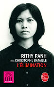 L'élimination, Rithy Panh & Christophe Bataille