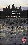La voie royale, André Malraux