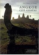 Angkor Cité Khmere, Claude Jacques & Michael Freeman