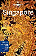 Singapore, Lonely Planet