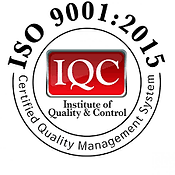 iso Quality & Reliability