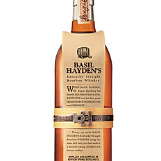Basil Hayden Small Batch Whiskey