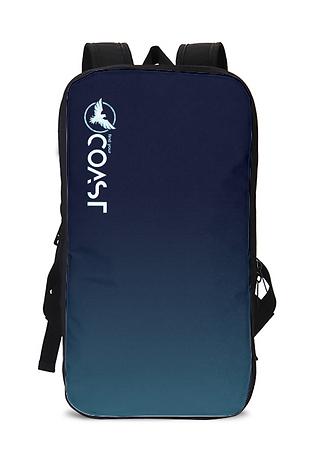 FYC Slim Backpack Teck Backpack