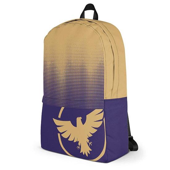 FYC Water Resistant Backpack