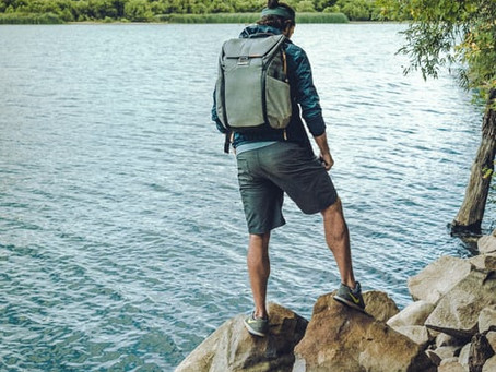 The Right Bag For Every Hike