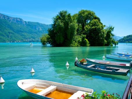 5 idées de lieux pour votre mariage en Haute-Savoie