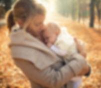 ליווי משפחות לאחר לידה