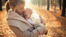 Porter son bébé en écharpe, une SOLUTION simple et efficace
