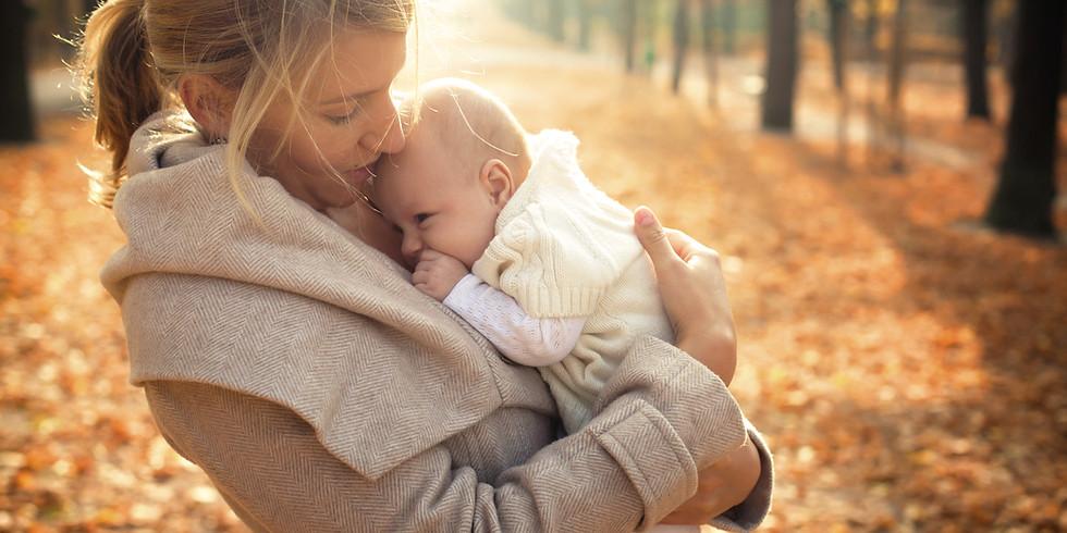 Er mødre de fødte iværksættere?
