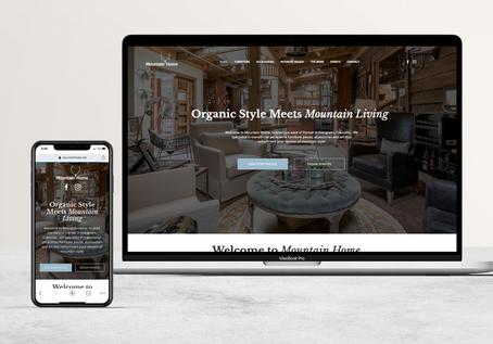 Mountain Home | Furniture Store
