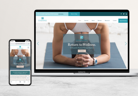 Renaissance PT Arts & Wellness | Physical Therapy
