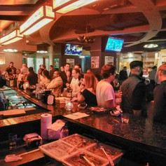 Catering at the Montecristo Cigar Bar and Lounge