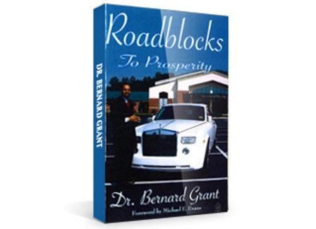 Roadblocks to Prosperity