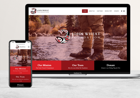 The John Wheat Foundation