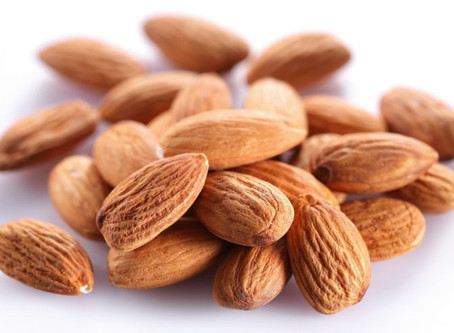 All About Healthy Snacking