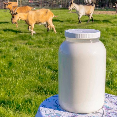 A2 Cow Milk (1 Qt.)