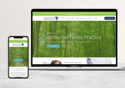 Asburton Family Practice   Doctor's Office, AUS