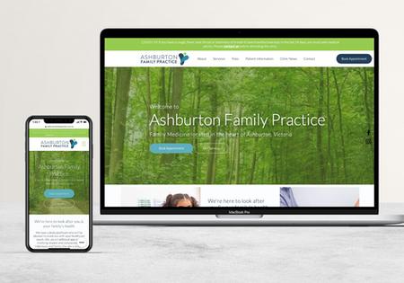 Asburton Family Practice | Doctor's Office, AUS