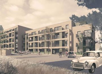 Chadwell Heath (Under Construction)