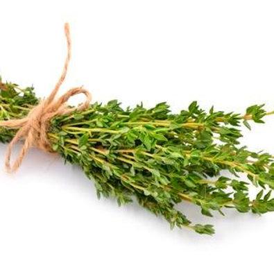 Fresh Thyme (Bunch)