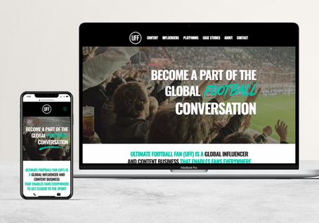 Ultimate Football Fan | PR Agency, UK