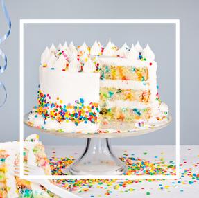 Birthday/ Wedding Cake