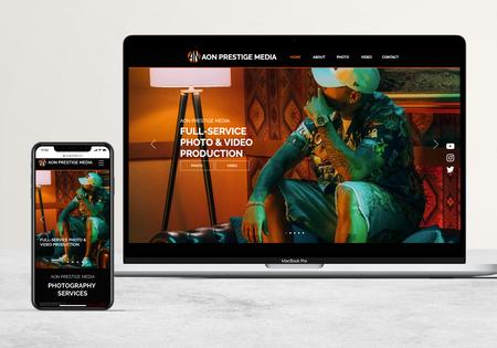 Aon Prestige Media | Photo & Video Production