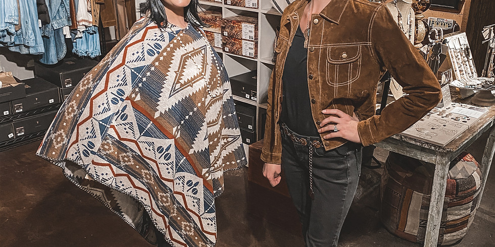 Ladies Night: Fall Lifestyle & Linen Showcase